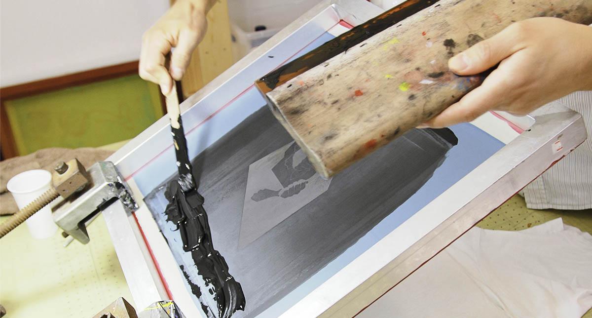 impresión serigrafía imprenta digital valencia
