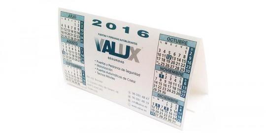 Impresion de calendarios imprenta digital valencia