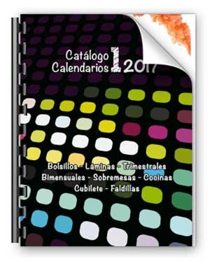 imprenta digital valencia calendarios de Bolsillo, láminas, trimestrales, sobremesa, cocinas, faldillas, bimensuales serigrafía