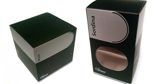 Impresión digital packaging Stomvi. imprenta digital valencia