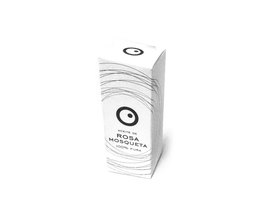 Impresión digital packaging Rosa Mosqueta. imprenta digital valencia
