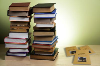 publicación libro