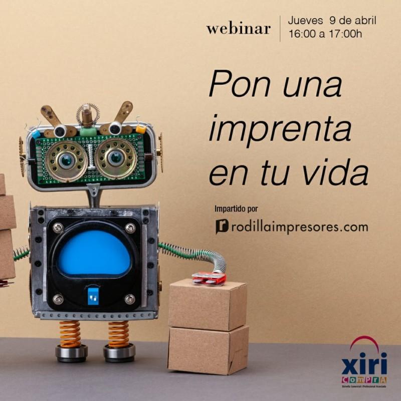 rodillaimpresores.com webinar imprenta digital valencia