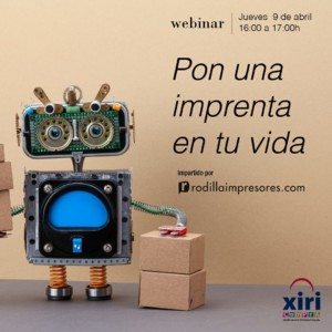 webinar imprenta digital valencia