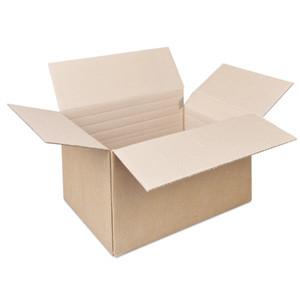 Cajas cartón ondulado.